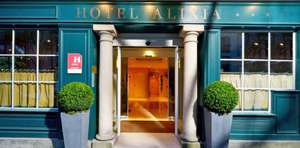 Hotel Montbriand Alixia bij Parijs overnachting + ontbijt vanaf €29 p.p. @ Travelcircus
