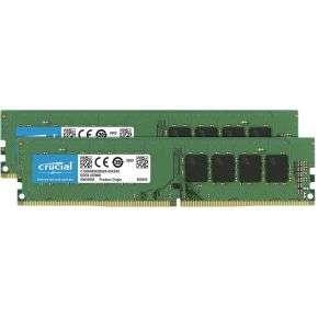Crucial 32GB / 3200Mhz / CL22 Werkgeheugen
