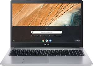 Acer Chromebook 315 CB315-3HT-C4Y8 | 64 GB | 8GB | Intel Celeron N4120 | Touchscreen | IPS scherm €279 @Bol.com (Select)