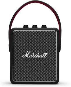 Marshall Stockwell II @ Amazon.nl
