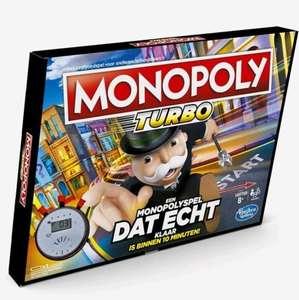 Monopoly Turbo €12,99 @Trekpleister
