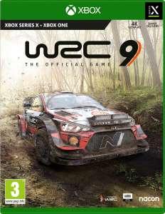 WRC 9 - Xbox One & Xbox Series X [VPN]