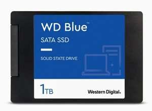 """WD Blue SSD 2,5"""" (TLC)1TB"""