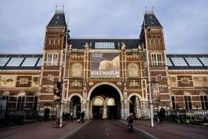6 t/m 12 September gratis naar het Rijksmuseum