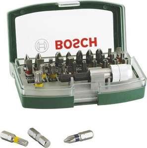 Bosch 32-delige bitset @ Amazon DE