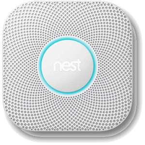 Nest Protect Gen 2 (Op batterij en netvoeding!)