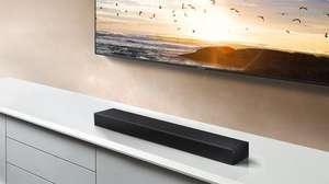 Samsung HW-T400 - Soundbar