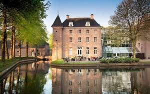 Nachtje in kasteelhotel Bilderberg Chateau Holtmühle incl. ontbijt vanaf €54,50 p.p.