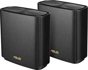 ASUS Ai Mesh AX-WLAN System ZenWiFi XT8 AX6600 WiFi 6 Mesh-Backbone