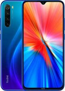Xiaomi Redmi Note 8 Blauw (2021) (4GB RAM, 64GB, 4G)
