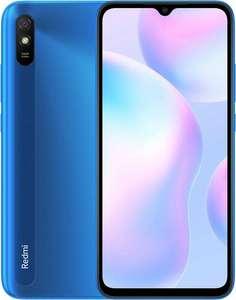 Xiaomi Redmi 9A Groen of Blauw (2GB RAM, 32GB, 4G)