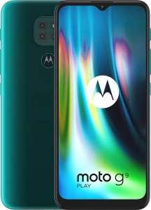 Motorola Moto G9 Play (dual SIM) Smartphone