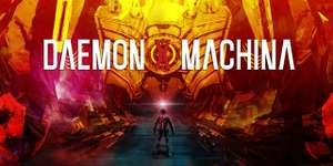 Game op proef: DAEMON X MACHINA. 1 week gratis te gebruiken voor nintendo switch online gebruikers. (vanaf 13 september)