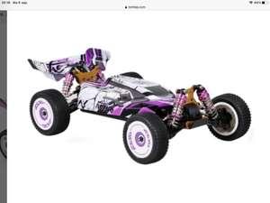 RC Auto Wltoys 124019