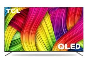 TCL 65C715 65 inch 4K Ultra HD QLED tv