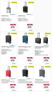 Topmove Trolleys afgeprijsd naar €19,99/€29,99 @ Lidl-shop