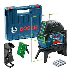 Bosch kruislijnlaser GCL 2-15 G