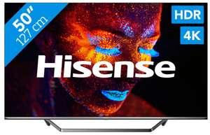 Hisense 50U7QF QLED TV (2020)