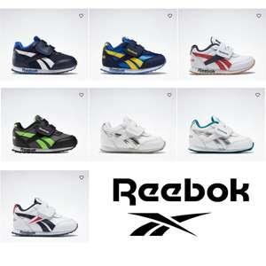 Reebok Royal Classic jogger kids sneakers   met code 30% extra korting