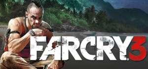 Claim gratis Far Cry 3 via Ubisoft Connect PC