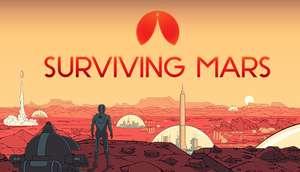[GRATIS] Surviving Mars @STEAM