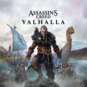 Assassin's Creed Valhalla: Odin's Blessing Tattoo Set (PC, PS4, PS5, Xbox One & Stadia) gratis @ Ubisoft connect
