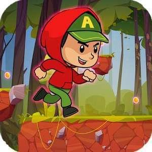 [Gratis] Super Runner Pro @ Google PlayStore