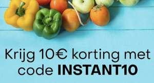 €10 korting @ Gorillas