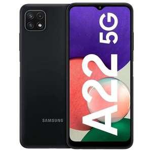 T-mobile abonnement incl. Samsung a22 5g