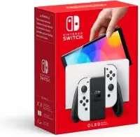 Nintendo Switch Oled pre-order beschikbaar