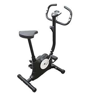 [Warehouse Deal] Ffitness FLC201BN Exercise Bike @Amazon