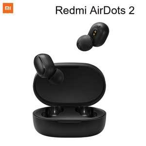 Xiaomi Redmi Airdots 2 (incl verzendkosten en belastingen, china post verzending)