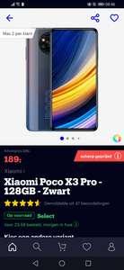 Xiaomi Poco X3 Pro (6GB/128GB)