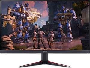 Acer Nitro VG220Q - Full HD IPS Gaming Monitor - 1ms
