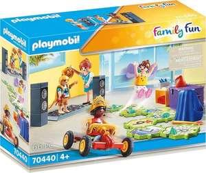 Playmobil Family Fun Kids club - 70440 laagste prijs ooit