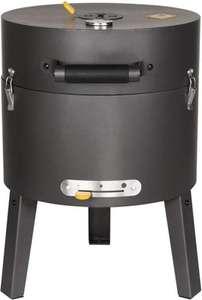 Boretti Tonello houtskoolbarbecue ø 37 cm @bol.com