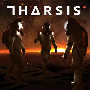[gratis] Tharsis @epicgames vanaf 16 tot 23 september 17u