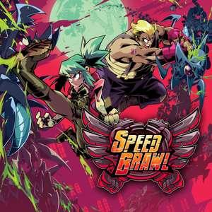 [gratis] Speed Brawl @epicgames vanaf 16 tot 23 september 17u