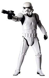 Rubie's Officiële Star Wars Supreme Edition Storm Trooper Collectors Kostuum (XL)