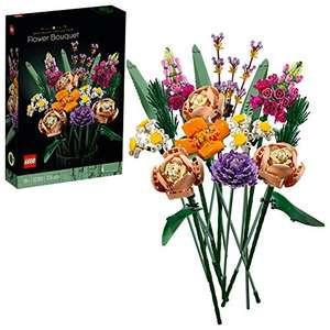 Amazon.de - LEGO 10280 Bloemenboeket (5 euro extra korting mogelijk)