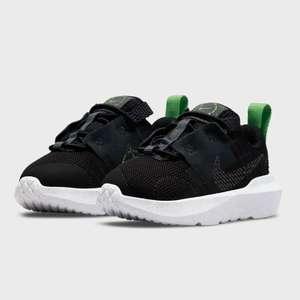 Nike Crater impact toddler sneakers