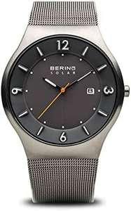 Weer beschikbaar horloge Bering Solar (saffier glas)