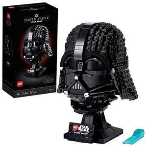 LEGO 75304 Star Wars Darth-Vader helm