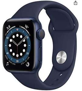 Apple Watch 6 (GPS - 40mm)