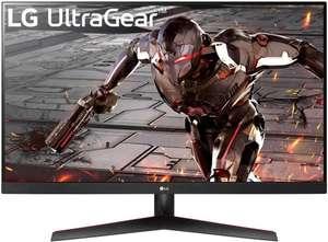 LG UltraGear 32GN600-B Monitor 32 INCH, QHD, 165HZ