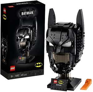 LEGO 76182 DC Batman helm