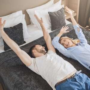 Fletcher hotelovernachting voor 2 personen in Nederland via AH (€25 of €35 per nacht)