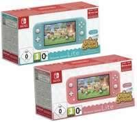 Nintendo Switch Lite + Animal Crossing + 3 maanden Nintendo Switch Online