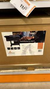 Pellet Barbecue Agaro (Livin Flame) @GAMMA Rosmalen