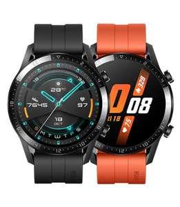 Huawei Watch GT 2 smartwatch vanaf €89,99 @ Huawei Store